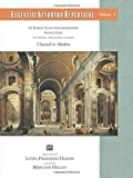 Essential Keyboard Repertoire, Volume 3: 16 Early/Late Intermediate Sonatinas [in their original form]: Classical to Modern