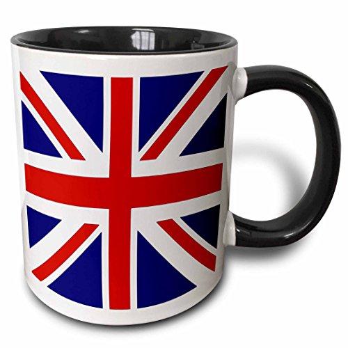 3dRose mug_159852_4 British Flag souvenir