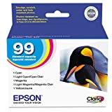Epson Artisan 700/710/800/810 Claria Ultra Hi-Definition Color Ink Multipack Practical Durable