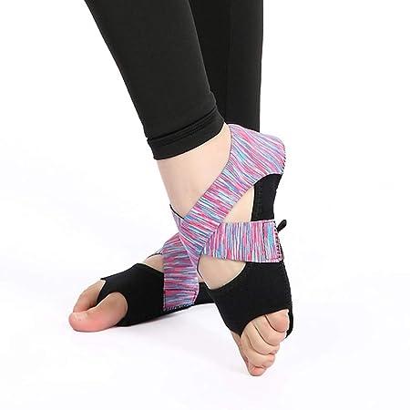JL-Q Vendajes Aéreos Calcetines De Yoga/Profesional ...