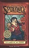 """Afficher """"Les Chroniques de Spiderwick n° 02<br /> La lunette de pierre"""""""