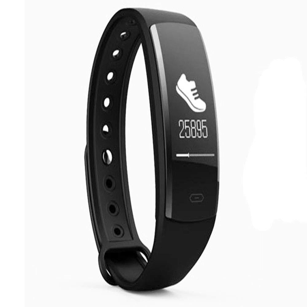 Bracelet Connecté Compatible avec Nokia 7 Plus, CEKA TECH® Tracker Activité smartwatch Sport Fitness Tracker 14 Sport Mode Étanche IP67 avec GPS ...