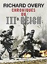 Chroniques du IIIe Reich par Overy