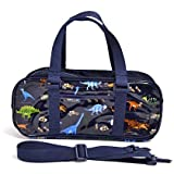 Kids paint bag rated on style discovery (only bag)! Explore! Dinosaur continent (navy) made in Japan N2108700 (japan import)