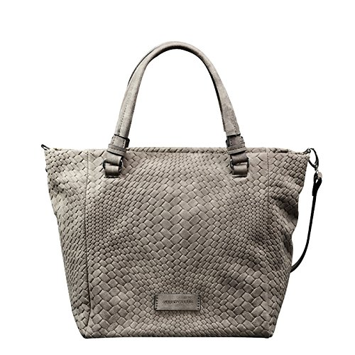 Gerry Weber Wanted Bolso a mano 24 cm Grey