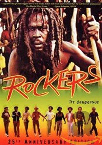 Rockers - 25th Anniversary Edition