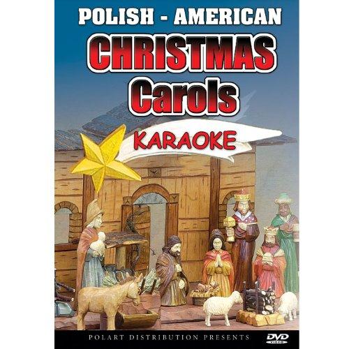 Polish American Christmas Carols Karaoke