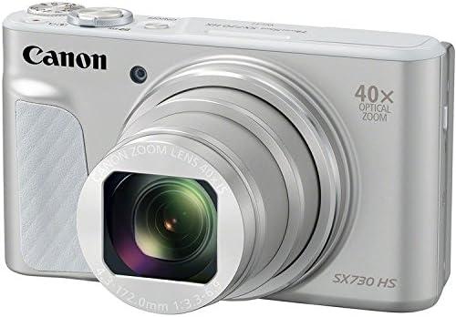 Canon Canon Powershot SX730 HS- Silver product image 11