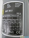 NEW SQUARE D 2601BG1 115/200-230/460-575V-AC 7.5HP