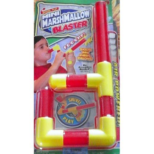 Mini Marshmallow Blaster ()
