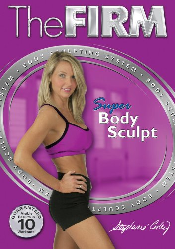 The Firm  Super Body Sculpt