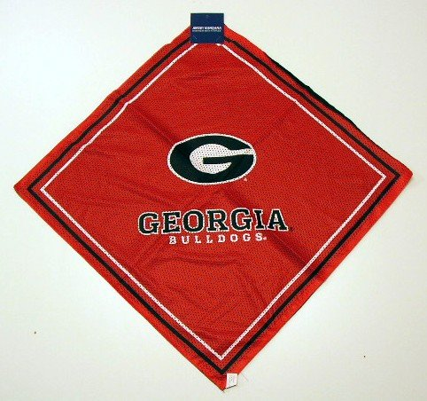 georgia bulldogs bandana - 6