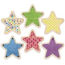 Creative Teaching Press Upcycle Style Stars 6