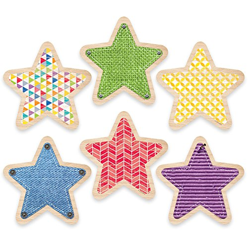 (Creative Teaching Press Upcycle Style Stars 6