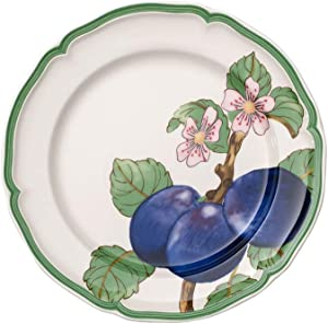 Villeroy & Boch French Garden Dinner Plate, Premium Porcelain