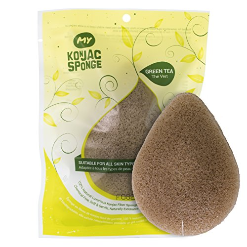 all-natural-korean-facial-konjac-sponge-with-real-green-tea