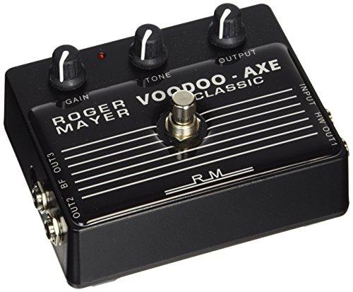 Roger Mayer Voodoo-Axe Classic Fuzz
