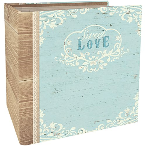 Paper House Productions FB-0004E Flipbook Interactive Album, Wedding Day (Wedding Flip Album)