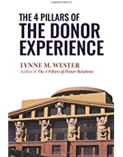 The 4 Pillars of the Donor Experience
