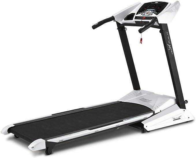 BH Fitness PRISMA M80 G6158R Cinta de correr: Amazon.es: Deportes ...