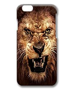 Animal Ambition Custom Protective 3D Case for iPhone 6 4.7 -1220415