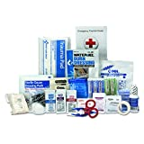 First Aid Only 90615 ANSI 2015 Compliant 25 Person Class A+, First Aid Kit Refill