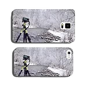 winter cell phone cover case Samsung S5