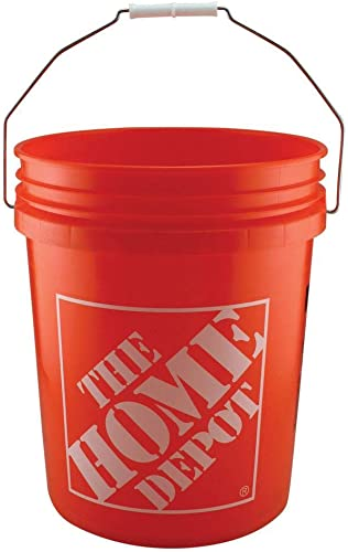 5-gal. Homer Bucket 10-Pack