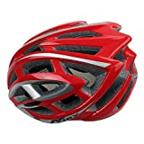 Aidy V100 Bike Helmet L Size Red
