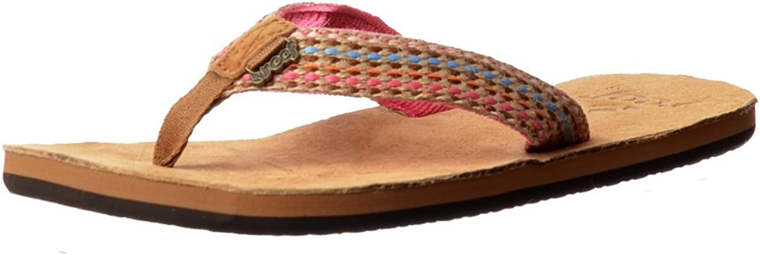 Reef Womens Gypsylove Flip Flops