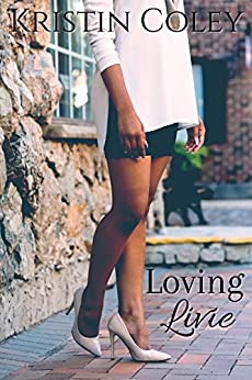Loving Livie (An Anderson Brother Novella Book 3) by [Coley, Kristin]
