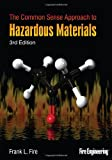 img - for The Common Sense Approach to Hazardous Materials book / textbook / text book