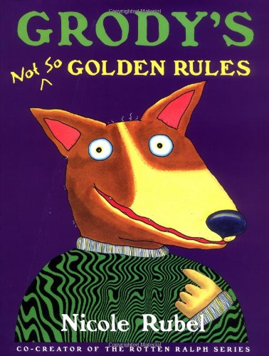 Grodys Not So Golden Rules product image