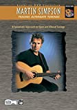 Martin Simpson Teaches Alternate Tunings (DVD)