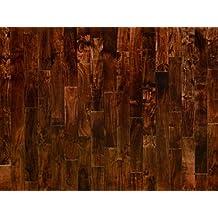 """SOLID HARDWOOD SMOOTH ACACIA WALNUT LWS5132-B 3/4 WIDTH: 3 5/8"""" BOX"""