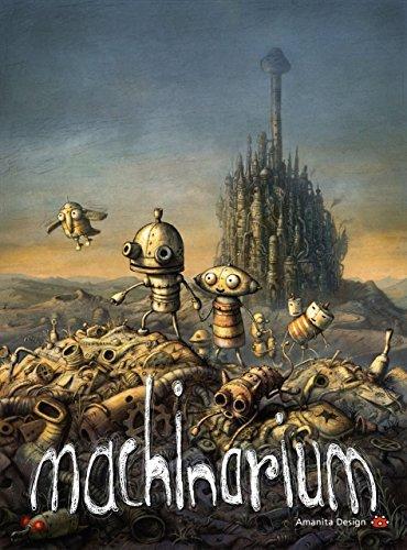 Machinarium [Download]