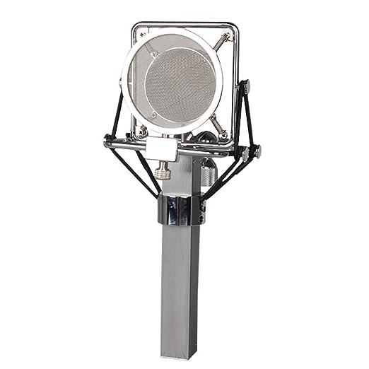 AZWE Estudio Grabación Microfonecondensador Transmisión ...