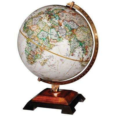 - Replogle Globes Bingham Globe, 12-Inch Diameter