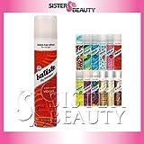 BATISTE Dry Shampoo 6.73 OZ VIBRANT & RED by Batiste by Batiste
