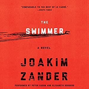 The Swimmer Hörbuch