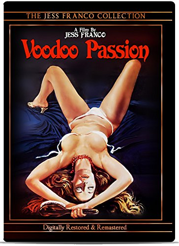 Voodoo Passion DVD - Catalog Van