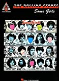 Rolling Stones: Some Girls (Guitar Recorded Version)
