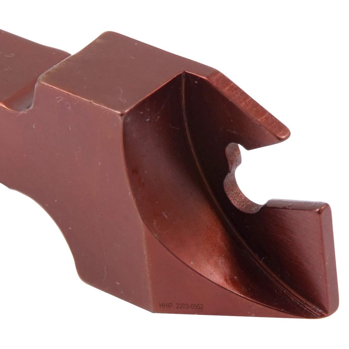 HHIP 2202-1640 Style SGTFR 16-4 Cut-Off Tool Holder-GTN-3