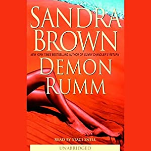 Demon Rumm Audiobook
