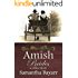 Amish Brides Collection: Amish Christian Romance (Amish Brides of Willow Creek Book 0)