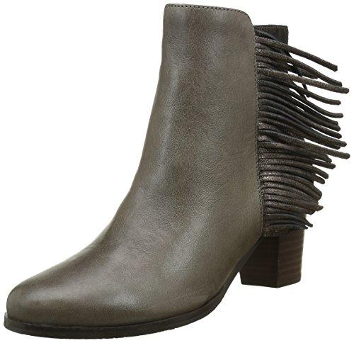 Belmondo 703518 02, Zapatillas de Estar por Casa para Mujer Beige - Beige (Taupe)