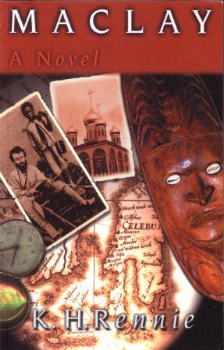 Maclay: A Novel