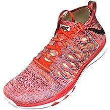 NIKE Men's Trail Ultrafast Flyknit Running Shoes