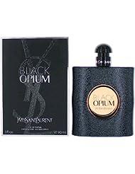 Yves Saint Laurent Eau De Parfum Spray for Women, Black...