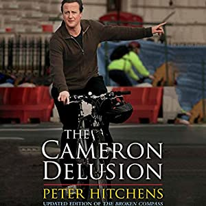 The Cameron Delusion Audiobook